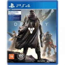 Game- DESTINY ACTIVISION-PS4