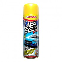 Lava Seco Spray – 400 ml - Luxcar