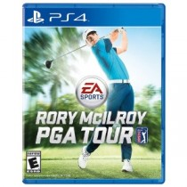 Rory Mcilroy Pga Tour -PS4
