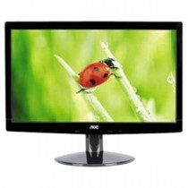 "Monitor AOC 15.6"" LCD LED"