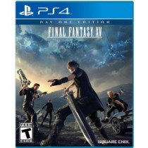Game - Final Fantasy XV - PS4