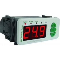 Microsol II Plus - Full Gauge