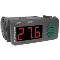 RT-607RI Power -Termostato Digital com agenda de Eventos -Full Gauge