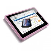 Tablet / Media Player Tablet PC Multilaser Sky 3G Rosa NB015