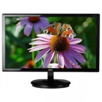 "Monitor AOC LCD 21.5"" LED Wide"