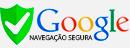 Selo de Segurança Google
